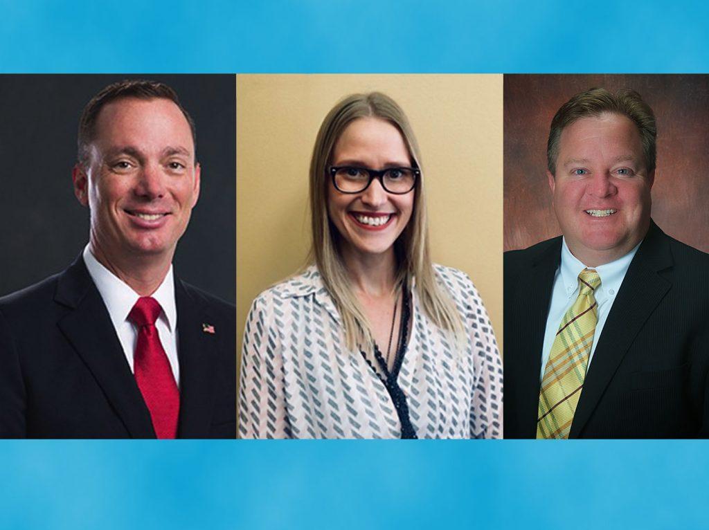 New Habitat Board Members