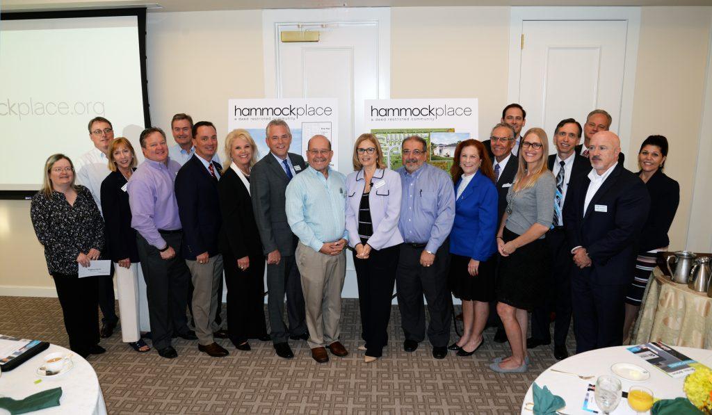 Habitat Sarasota's Board of Directors